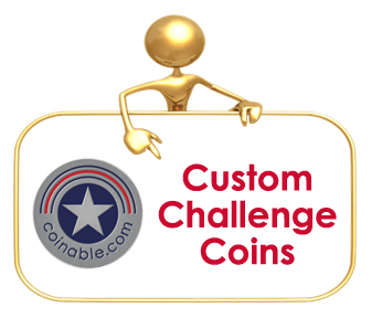 How to start a challenge coin business : Bitcoin conference in nyc
