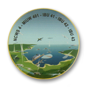 Navy Coin Photographic Printing