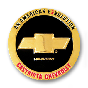 Corporation | Business Challenge Coins